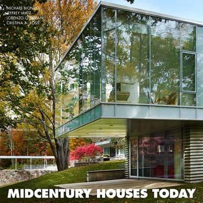 Midcentury Houses Today (BOK)