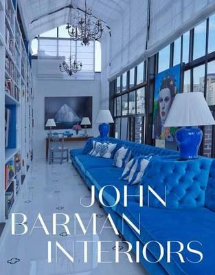 John Barman Interior Design (BOK)