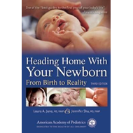 Heading Home With Your Newborn (BOK)
