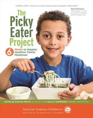 Picky Eater Project (BOK)