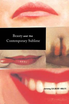 Beauty and the Contemporary Sublime (BOK)