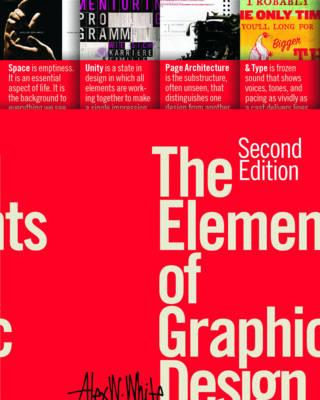 Elements of Graphic Design (BOK)
