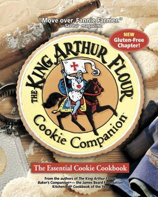 King Arthur Flour Cookie Companion (BOK)
