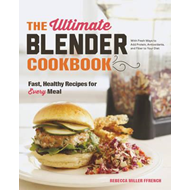Ultimate Blender Cookbook (BOK)
