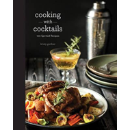 Cooking with Cocktails (BOK)