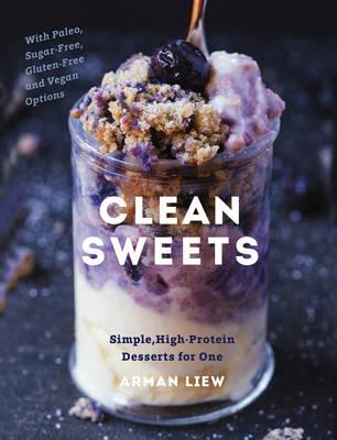 Clean Sweets (BOK)