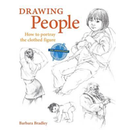 Drawing People (BOK)
