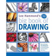 Lee Hammond's Big Book of Drawing (BOK)