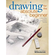 Drawing for the Absolute Beginner (BOK)