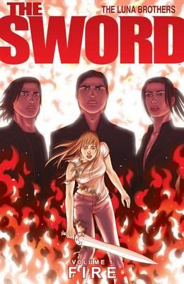 Sword Volume 1: Fire (BOK)