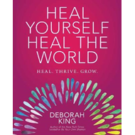 Produktbilde for Heal Yourself--Heal the World (BOK)