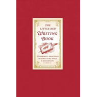 Little Red Writing Book (BOK)