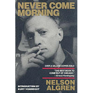 Never Come Morning (BOK)