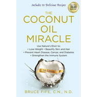 Coconut Oil Miracle (BOK)
