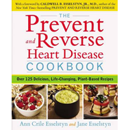 Prevent and Reverse Heart Disease Cookbook (BOK)