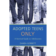 Adopted Teens Only (BOK)