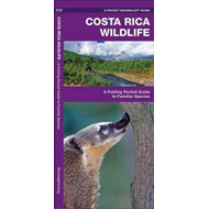 Costa Rica Wildlife (BOK)