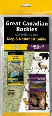 Great Canadian Rockies Adventure Set (BOK)