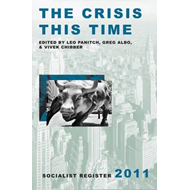 Crisis This Time (BOK)
