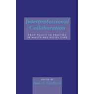 Interprofessional Collaboration (BOK)