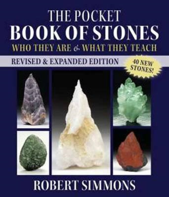 Pocket Book Of Stones, Revised Edition (BOK)