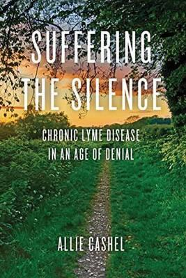 Suffering the Silence (BOK)