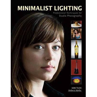 Minimalist Lighting: Professional Lighting Techniques For St (BOK)