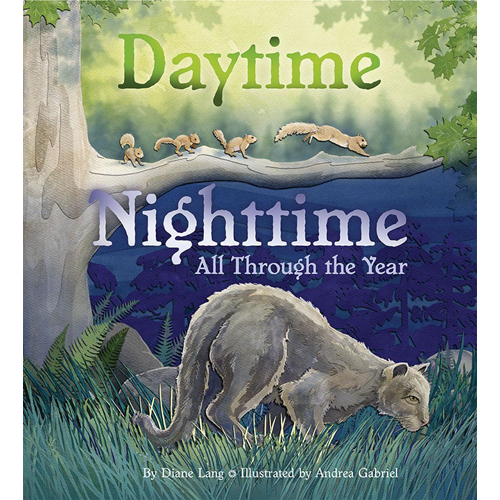 Daytime Nighttime, All Through the Year (BOK)