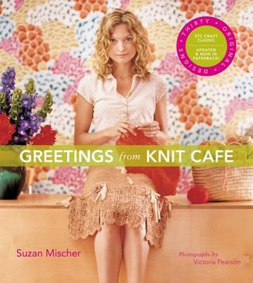 Greetings from Knit Cafe (BOK)