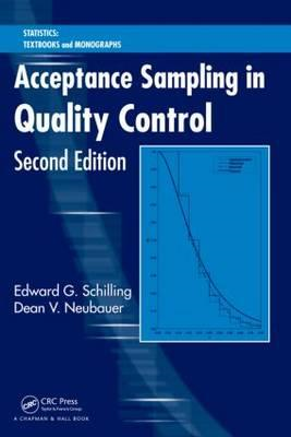 Acceptance Sampling in Quality Control (BOK)