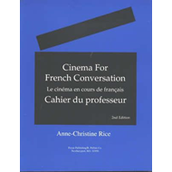 Cinema for French Conversation (BOK)