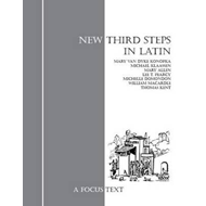 New Third Steps in Latin (BOK)