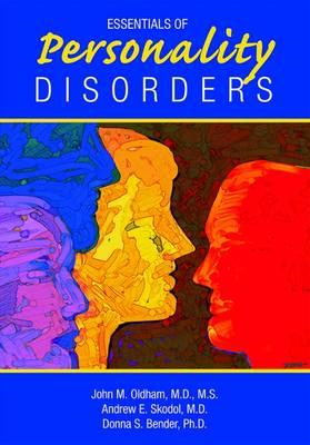 Essentials of Personality Disorders (BOK)