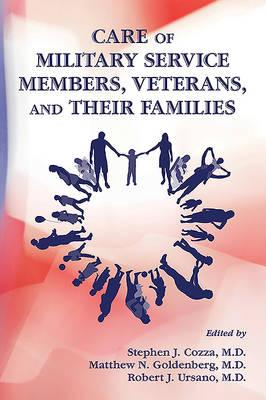 Care of Military Service Members, Veterans, and Their Famili (BOK)