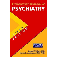 Introductory Textbook of Psychiatry (BOK)