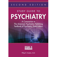Study Guide to Psychiatry (BOK)