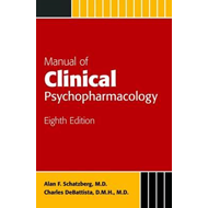 Manual of Clinical Psychopharmacology (BOK)
