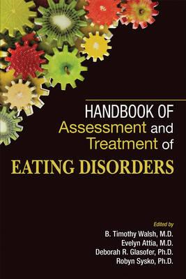Handbook of Assessment and Treatment of Eating Disorders (BOK)