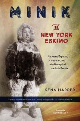 Minik: The New York Eskimo (BOK)
