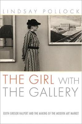 Girl with the Gallery (BOK)