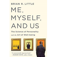 Me, Myself, and Us (BOK)