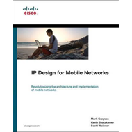 IP Design for Mobile Networks (BOK)