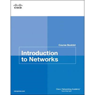 Introduction to Networks v5.0 Course Booklet (BOK)