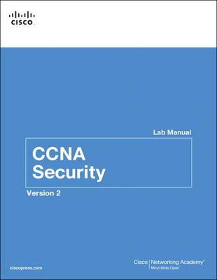 CCNA Security Lab Manual Version 2 (BOK)
