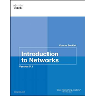 Introduction to Networks Course Booklet v5.1 (BOK)