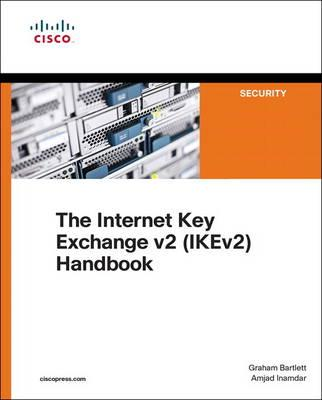 IKEv2 IPsec Virtual Private Networks (BOK)