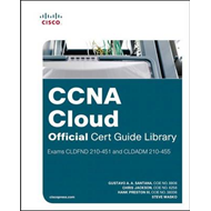 CCNA Cloud Official Cert Guide Library (Exams CLDFND 210-451 (BOK)