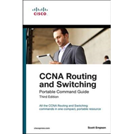 CCNA Routing and Switching Portable Command Guide (BOK)