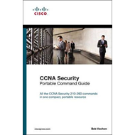CCNA Security (210-260) Portable Command Guide (BOK)
