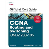 CCNA Routing and Switching ICND2 200-105 Official Cert Guide (BOK)